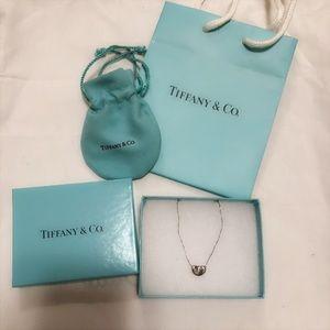 Tiffany & Co Elsa Peretti Necklace